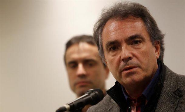 Piden una multa de 14 mil € para Santiago Espot por ultraje a España en Copa del Rey