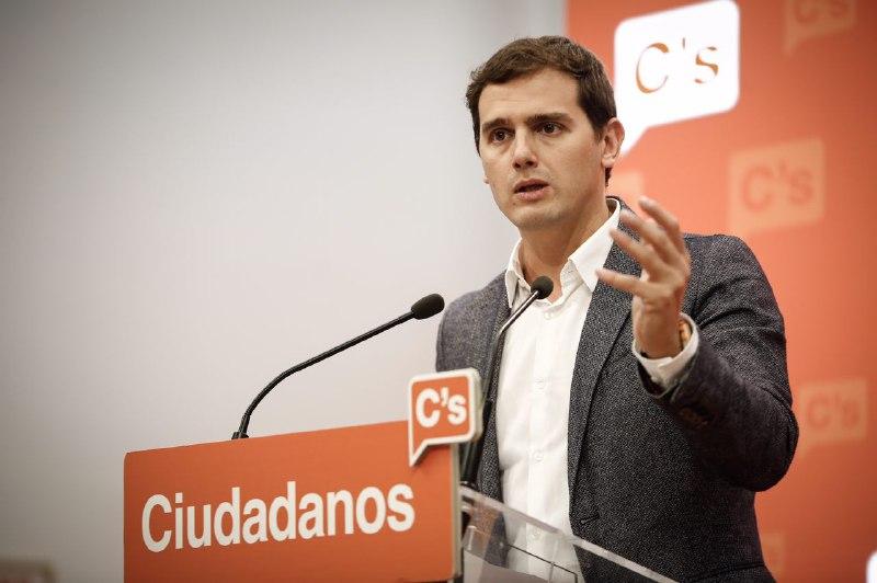 """""""Ha llegado el momento de actuar, sin excusas ni atajos, hoy mismo"""" en Cataluña contra el golpe"""