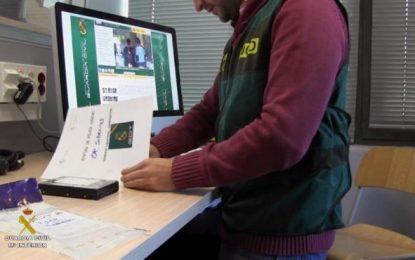 """Cae red que estafó un millón euros a comercios """"on line"""" con tarjetas robadas"""