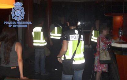 Policía Nacional desarticula un grupo que captaba a menores en Facebook para explotación sexual