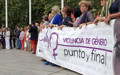 """AEAF critica la """"hipocresía institucional"""" el «Día de la Violencia Doméstica» (violencia de Género)"""