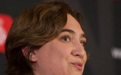 Ada Colau intenta su suerte, manda al Pleno los presupuestos 2017 rechazados por la oposición