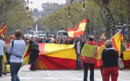 La Constitución Española cumple 38 años este próximo martes, 6 de diciembre 2016
