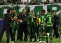"""Accidente del avión CP2933 con jugadores del ACF Chapecoense (Brasil) """"hay sobrevivientes"""""""