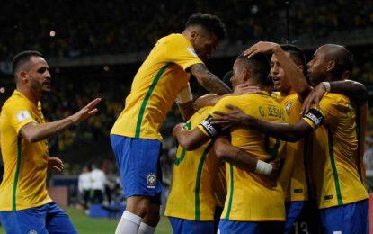 Brasil rebasa a Leo Messi y deja a Argentina cabizbajo (0-3), ¿Mundial de Rusia 2018 sin Argentina?