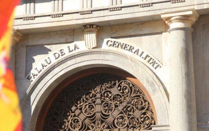 El Tribunal condena al Gobierno catalán por no proteger a un bombero en Cataluña