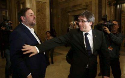 Cataluña recibe 62.952 millones de € para pagar facturas de luz, agua, gas de la Generalidad