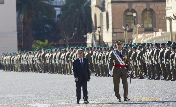 El Gobierno de España, espiado por los Mozos de Escuadra bajo órdenes de Puigdemont