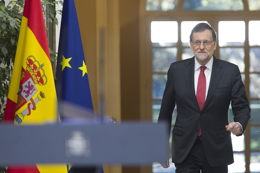"""El Gobierno ve """"totalitaria"""" la Ley del Referéndum y garantiza que no se aplicará en Cataluña"""