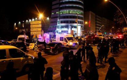 6 detenidos en relación con el asesinato del embajador ruso en Ankara (Turquía)