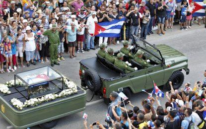 Elecciones en Cuba el 11 de marzo