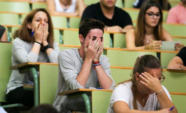 El independentismo elimina los exámenes de recuperación de septiembre en la ESO