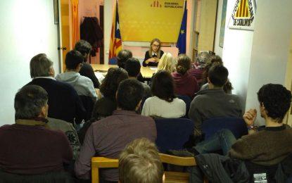 """SCC denuncia ERC por """"incitación al odio y la discriminación"""" en  San Cugat (Barcelona)"""