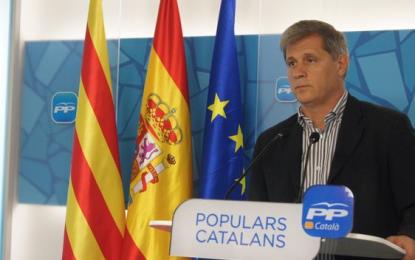 """Alberto Fernández: """"El PEUAT debe someterse a información pública"""" para las """"reclamaciones"""""""