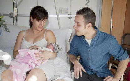 La ampliación del permiso de paternidad se lleva 235 millones en presupuestos