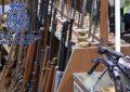 5 detenidos en Gerona, Vizcaya y Cantabria con 8.000 armas de guerra listas para los terroristas