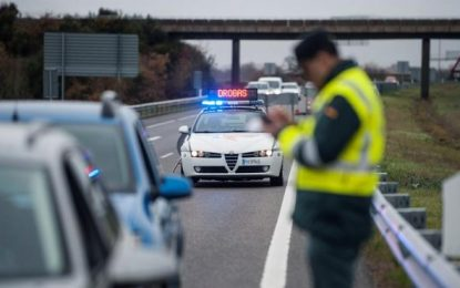 Tráfico alerta del aumento del número conductores que da positivo por drogas