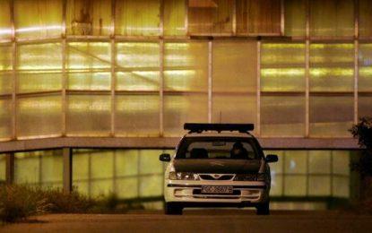 Buscan a un preso de Picasent (Valencia) que logró escapar de una ambulancia
