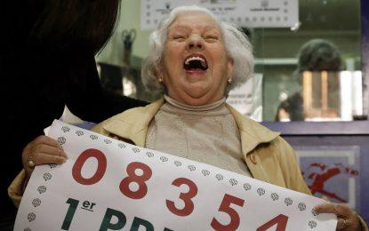 Lotería «El Niño», 700 millones de euros en premios mañana 6 de enero