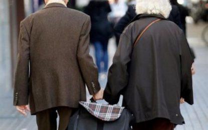 España, la pensión más alta 2016 es la del País Vasco (1.141€) seguido Madrid y Asturias