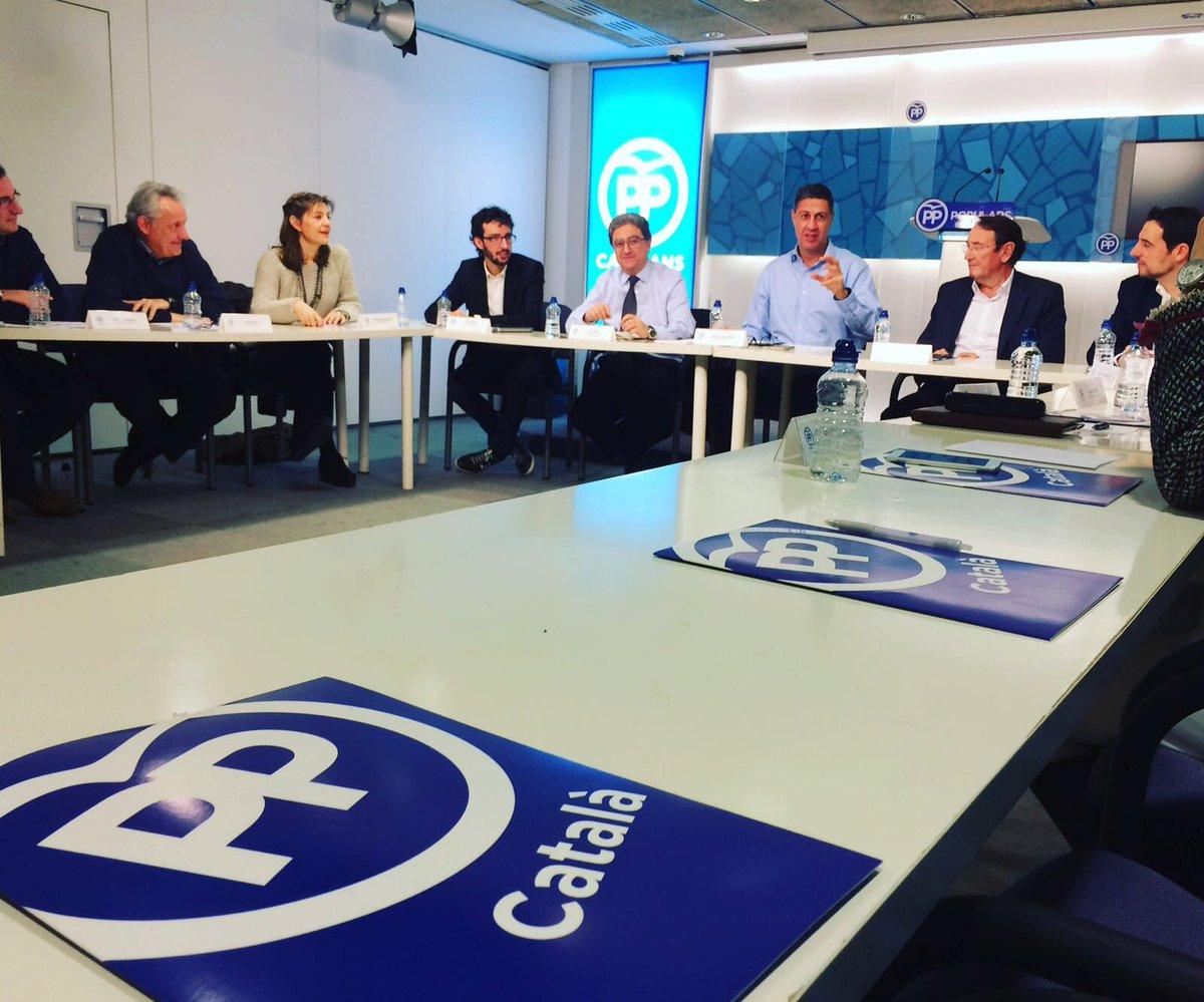 Dimite el presidente del PP (Osona) y pide la dimisión de altos cargos del PP en Cataluña