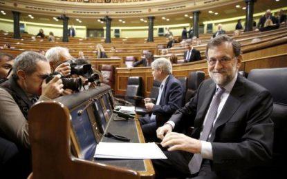 """Gobierno: """"A cada paso contra de la Ley"""" en Cataluña, """"haremos otro paso para su cumplimiento"""""""