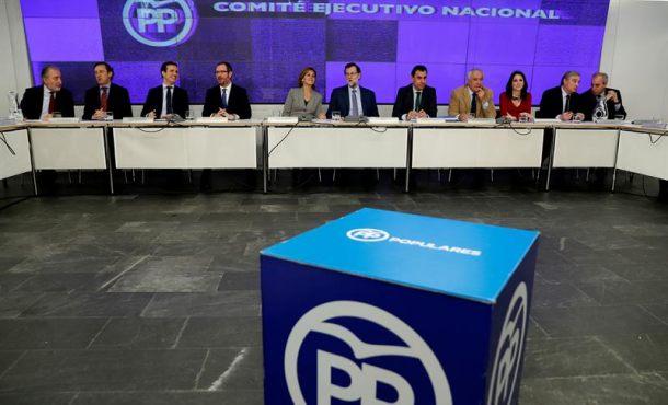 El PP quiere manchar la buena imagen de Ciudadanos Cs