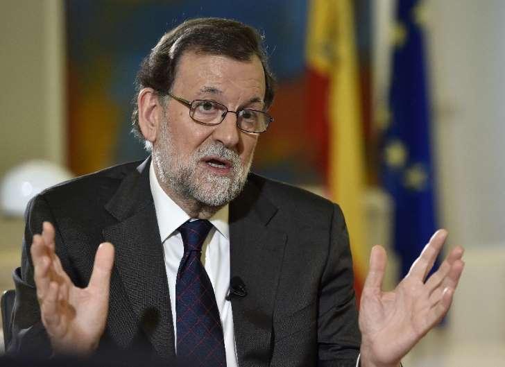 """Rajoy insiste en la soberanía compartida de Gibraltar: """"Doble nacionalidad y soberanía compartida"""""""