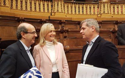 Alberto Fernández reclama a Protección de Datos que abra una investigación en Barcelona