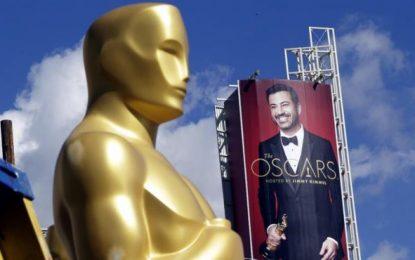 89 edición de los Óscar: Más de 229 mil reenvíos de mensajes de Jimmy Kimmel al presidente Trump