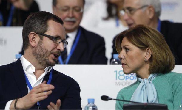 """El PP: Sanchez debe """"supervisar las cuentas de Cataluña"""""""