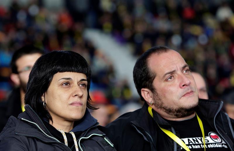 El juez amplía su investigación a los separatistas Artur Mas, Rovira, Gabriel y AMI