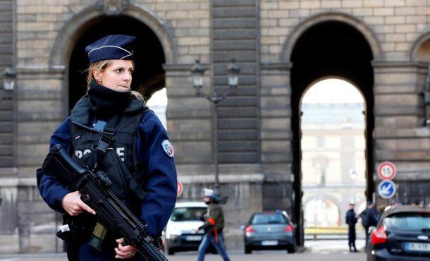 Imputados los tres islamistas que preparaban un atentado suicida en Francia