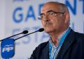 """Alberto Garre, ex alto cargo del PP se da de baja del PP porque """"Rajoy a fosilizado al PP"""""""