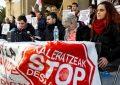 España: Rajoy prorroga hoy la moratoria antidesahucios de las ejecuciones hipotecarias
