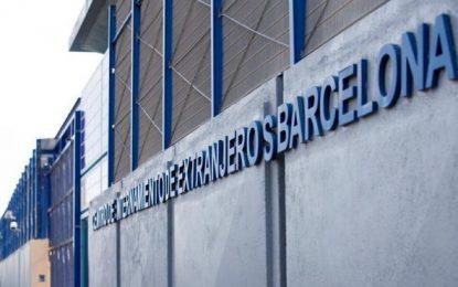 Ada Colau ordena el precinto del Centro de Internamiento de Extranjeros y cerrarlo en 2 meses