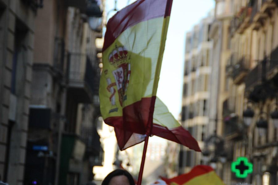 (España y Catalanes) llama a ir masivamente a la manifestación del 30-S contra el 1-O