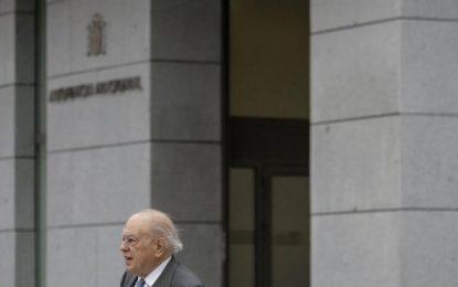 Detenido un empresario separatista por blanqueo de dinero de la familia de Jordi Pujol
