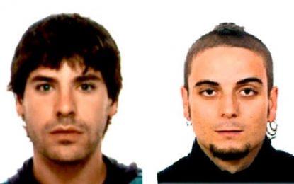 Al banquillo por participar el pasado 14 de agosto en Tafalla (Navarra) en el homenaje al asesino de ETA
