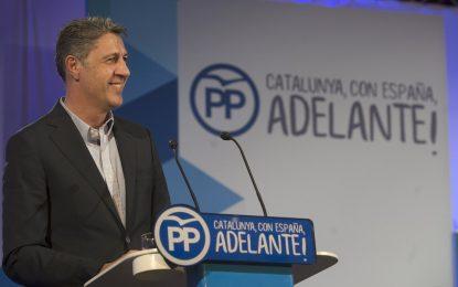 Javier García Albiol, proclamado nuevo presidente de PP en Cataluña (PPC)