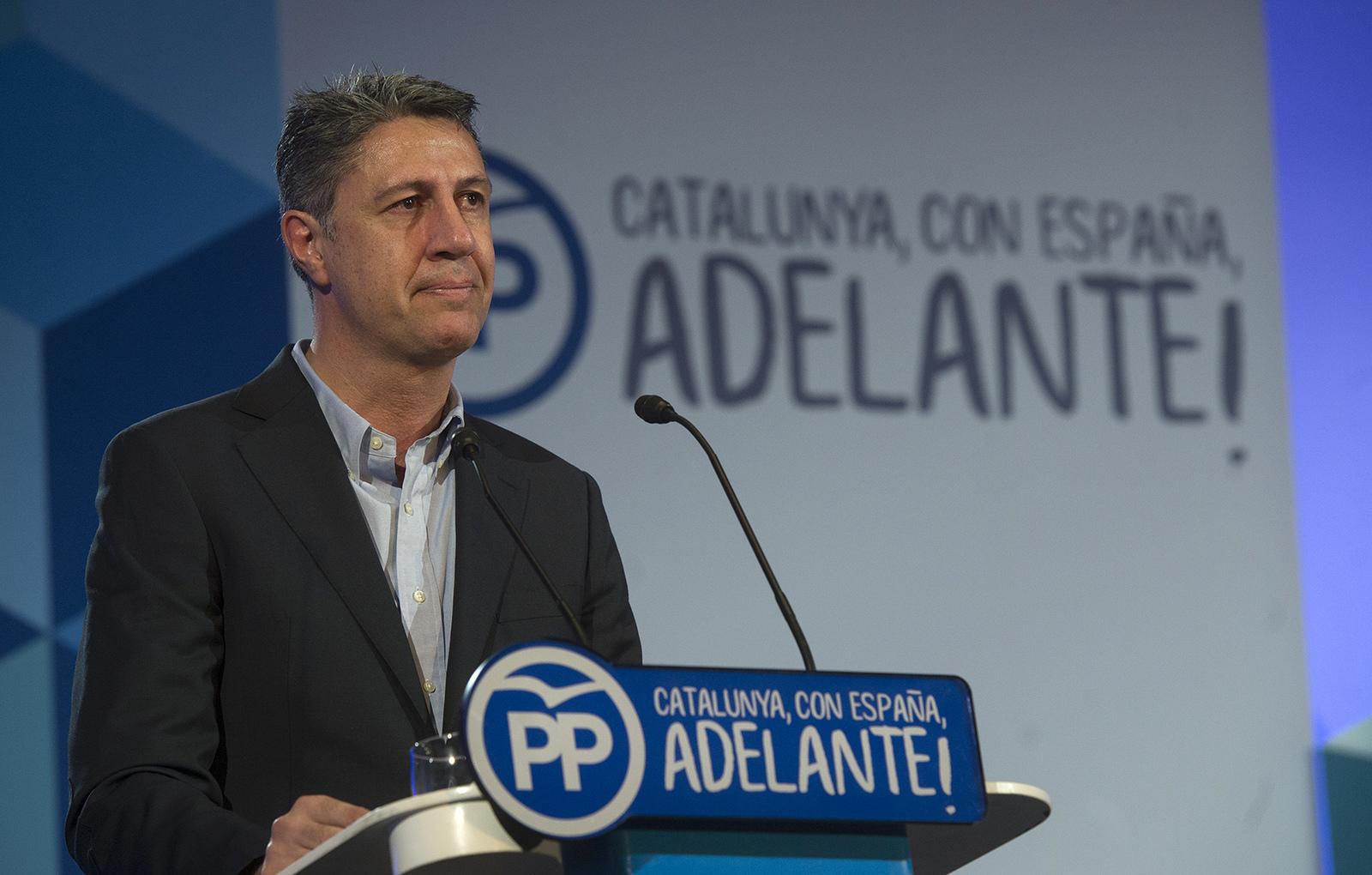 Remontada del PP en Cataluña, cae la CUP y JxSí, ERC ganaría y C's sigue en caída libre