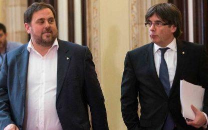 6 falsos Mozos de Escuadra se hacían pasar por policías para robar a la gente en Barcelona