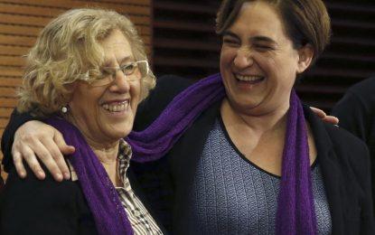 El PP recuperaría el Ayuntamiento de Madrid en manos de Podemos con un 36,2% contra 31,4%