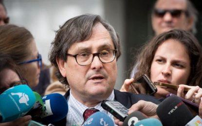 Acordado sobreseimiento provisional y archivo del Caso contra Francisco Marhuenda (La Razón)