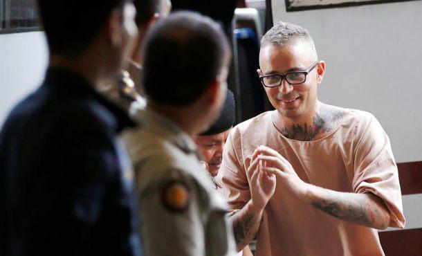 El español Artur Segarra, condenado a muerte en Bangkok por la Justicia tailandesa
