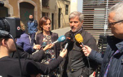 Alberto Fernández reclama un plan integral de seguridad y servicios sociales para 'Niños de la Cola'