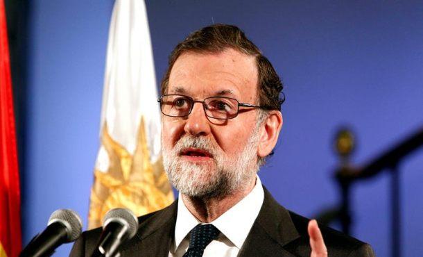 Rajoy opina sobre varios casos de corrupci n del pp desde montevideo uruguay lasvocesdelpueblo - Casos de corrupcion de podemos ...