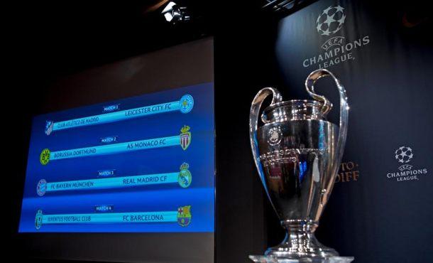 Real Madrid – Atlético Madrid, en semifinales de la Liga de Campeones 2017