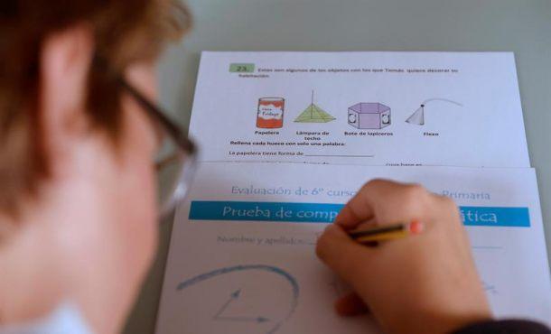 (España). Las regiones podrán excluir en prueba final Primaria a alumnos con dificultades