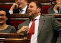 El separatismo cita declarar al Gobierno de España en el Parlamento catalán por «Operación Cataluña»